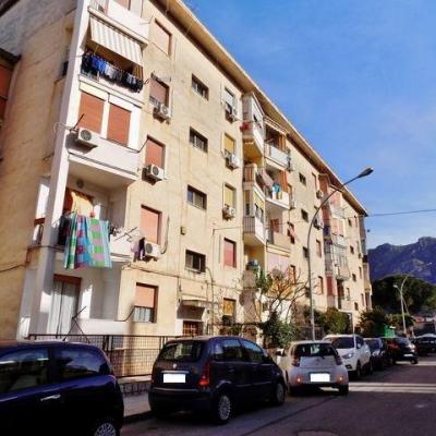 zona falsomiele-viale regione siciliana -via aloi 2
